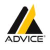 Logo da Advice Tecnologia de Informação